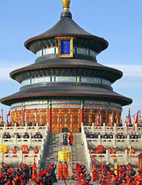 Najlepši hramovi na svetu