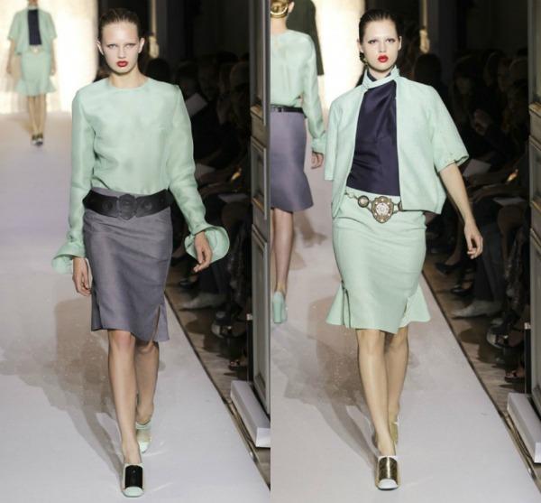 Picnik collage14 Proleće i leto na modnim pistama: Yves Saint Laurent