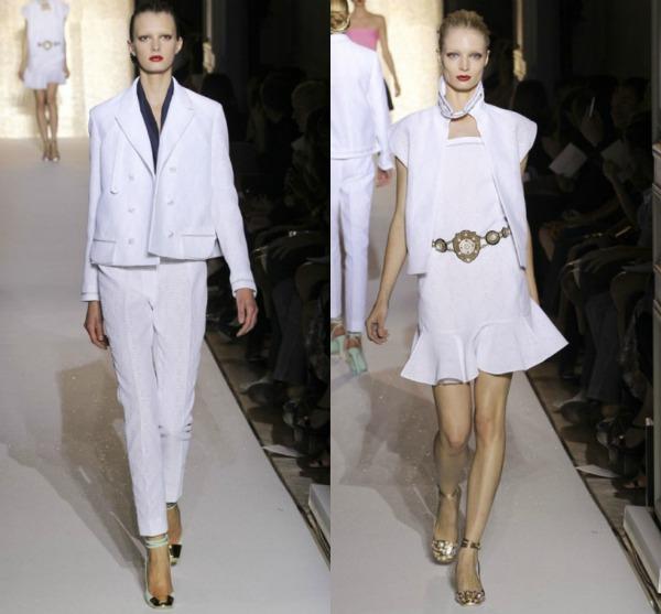 Picnik collage27 Proleće i leto na modnim pistama: Yves Saint Laurent