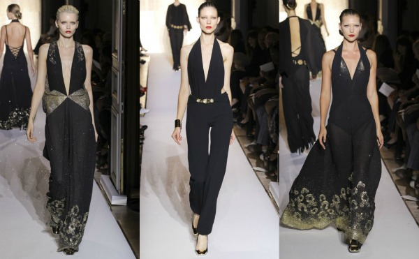 Picnik collage36 Proleće i leto na modnim pistama: Yves Saint Laurent