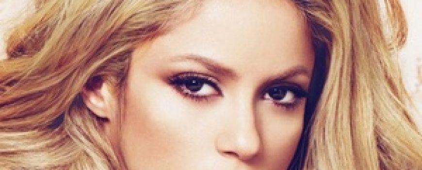 Shakira radi na novom albumu