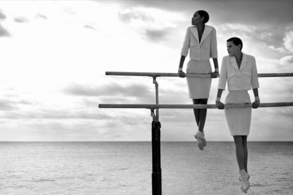Slika 117 Chanel: Najlepša kampanja sezone