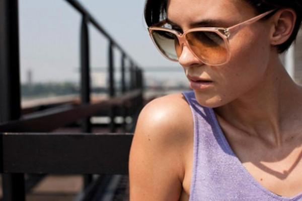Slika 217 Victoria Beckham Sunglasses: Naočari za sunce koje žele sve devojke