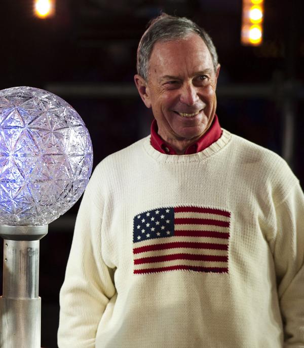 Slika 3 Ovako gradonacelnik izgleda kad nije u odelu Stil moćnih ljudi: Gradonačelnik Mike