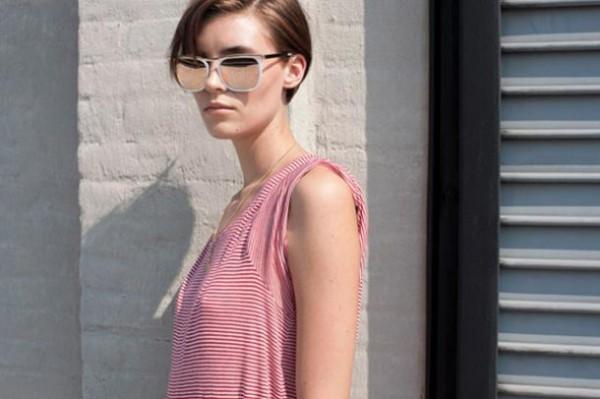 Slika 315 Victoria Beckham Sunglasses: Naočari za sunce koje žele sve devojke
