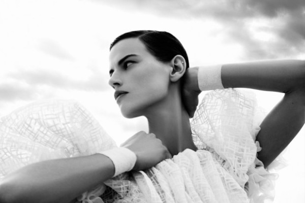 Slika 317 Chanel: Najlepša kampanja sezone