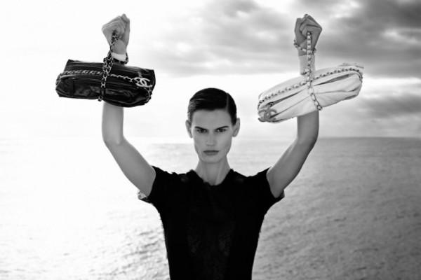 Slika 414 Chanel: Najlepša kampanja sezone