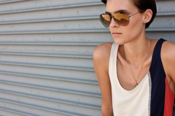 Slika 511 Victoria Beckham Sunglasses: Naočari za sunce koje žele sve devojke