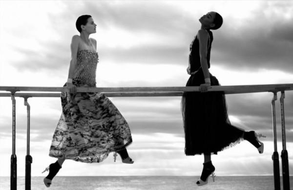 Slika 512 Chanel: Najlepša kampanja sezone