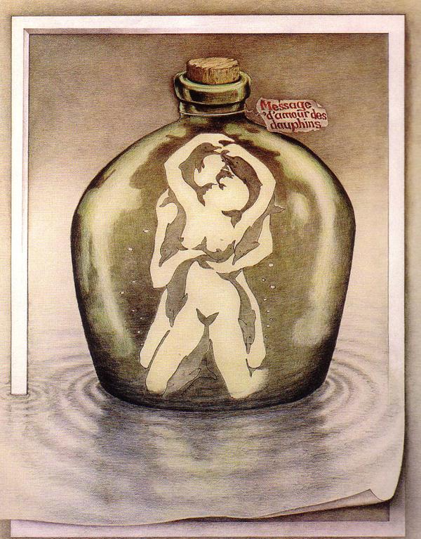 Slika 59 Majstor iluzije: Sandro Del Prete