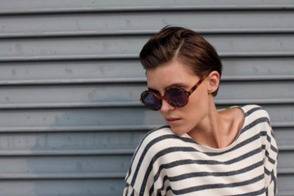 Slika 64 Victoria Beckham Sunglasses: Naočari za sunce koje žele sve devojke