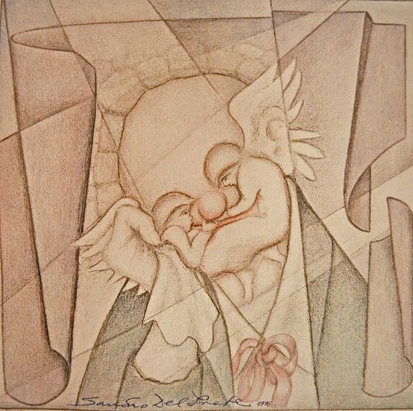 Slika 71 Majstor iluzije: Sandro Del Prete