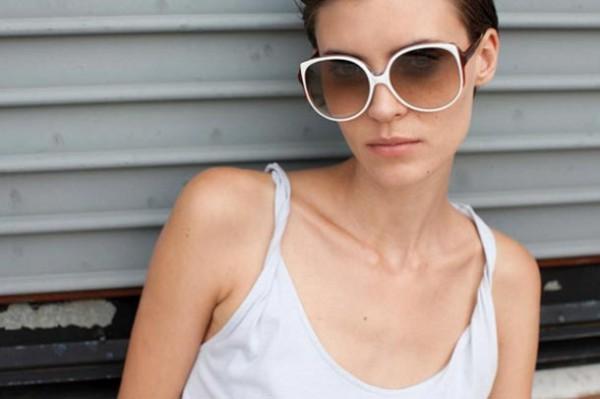 Slika 72 Victoria Beckham Sunglasses: Naočari za sunce koje žele sve devojke