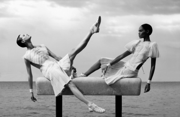 Slika 81 Chanel: Najlepša kampanja sezone