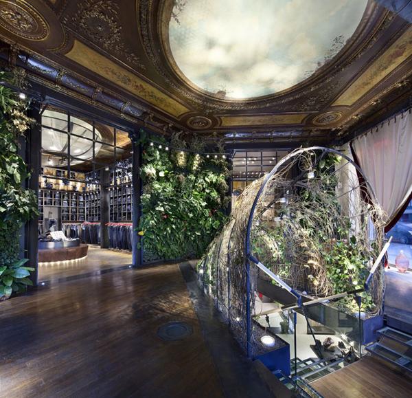 Slika 9 10 najatraktivnijih salona visoke mode