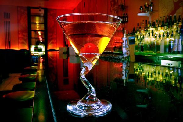 Slika11 Koktel Rob Roy: Manhattan na škotski način