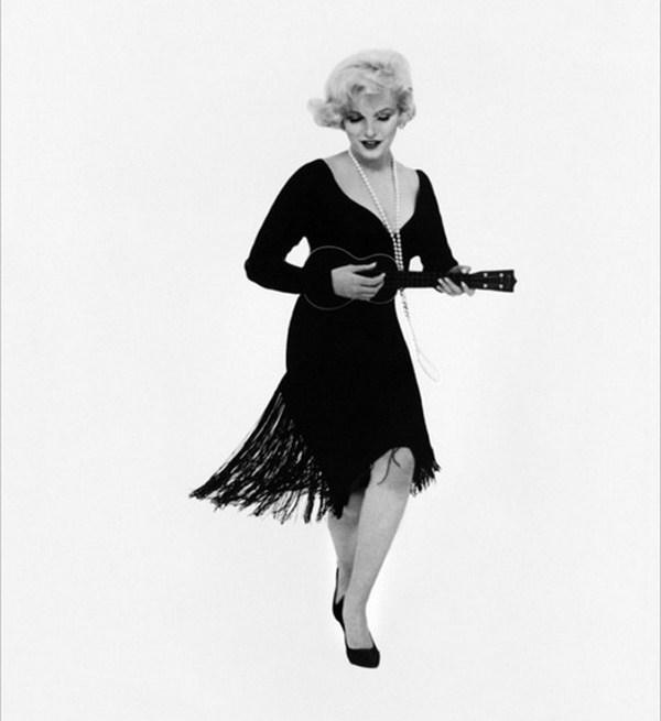 Slika4 Merlin Top 10 dama u maloj crnoj haljini
