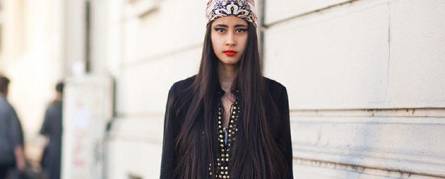 Street Style: Moda voli proleće
