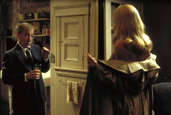 Treca slika4 Filmonedeljak: Woody Allen