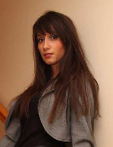 Od A do Š: Ivana Bodiroga, modna blogerka