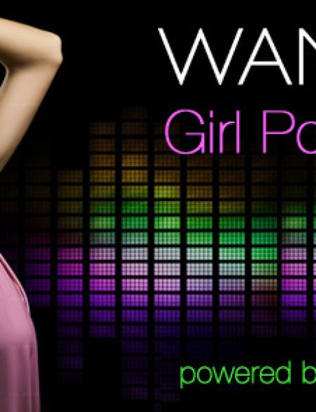 Wannabe Girl Power Party