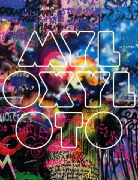 """Žao mi je, žao što sam album imenom """"Mylo Xyloto"""" nazvao"""
