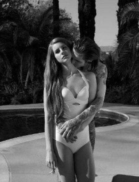 Lana Del Rey: Početak ljubavne priče
