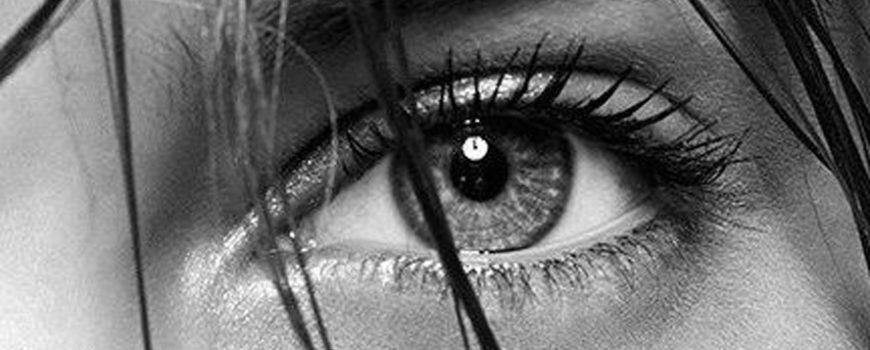 Šminka za svaki oblik očiju