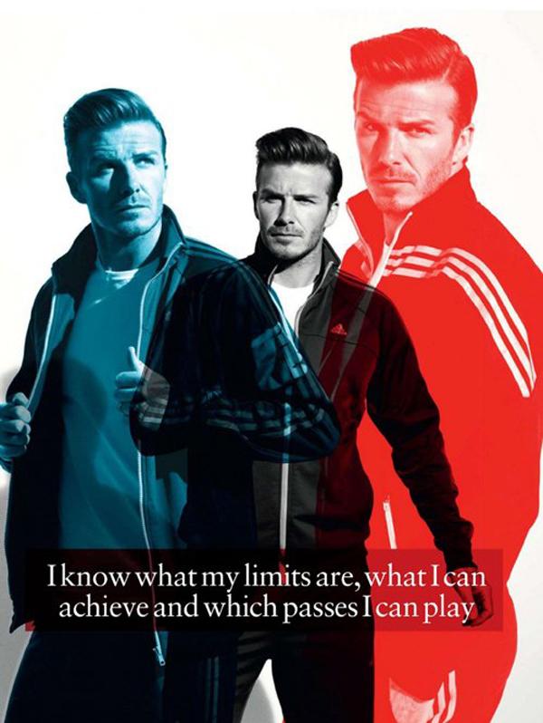 david beckham mens health uk 0312 3 Mens Health: Tata David Beckham