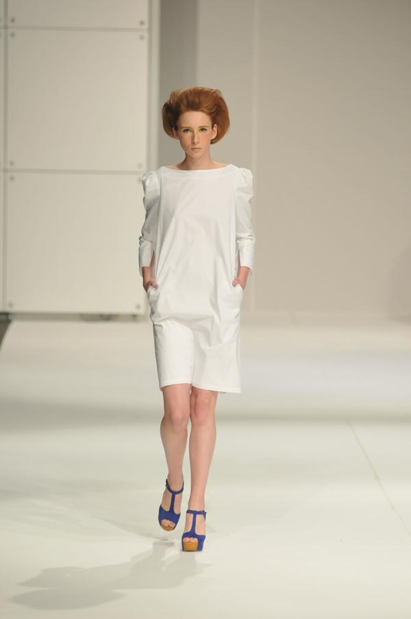 draganaO.jpg Počeo 31. Amstel Fashion Week