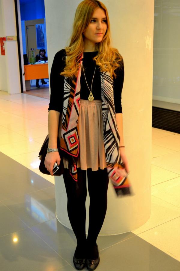 erna1 Crnogorske modne blogerke u susret proleću