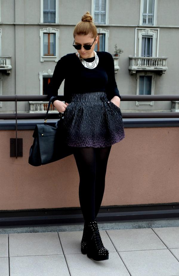 erna3 Crnogorske modne blogerke u susret proleću