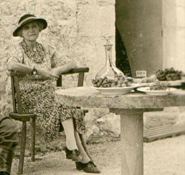 foto210 Isidora Sekulić: Prva žena akademik