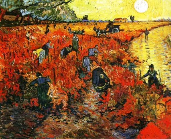 foto29 Srećan rođendan, Van Gogh!