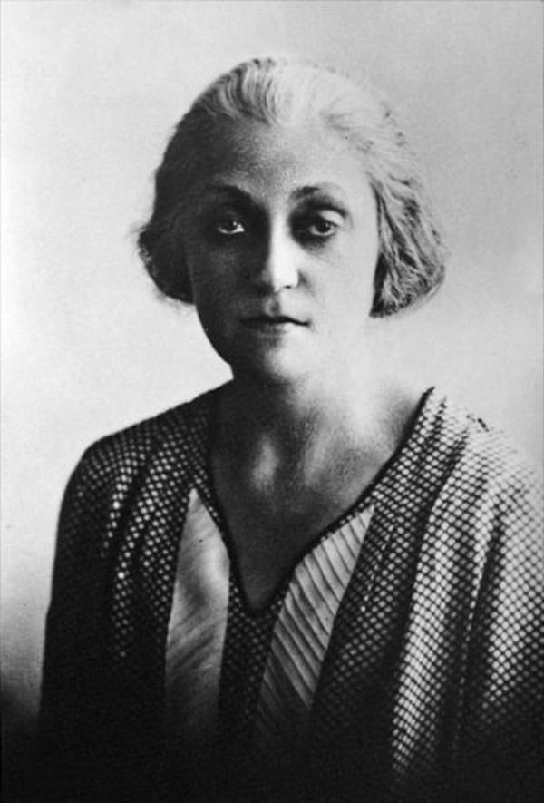 foto39 Isidora Sekulić: Prva žena akademik