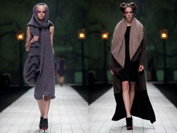 galas DOVE FASHION.HR: Moda u komšiluku