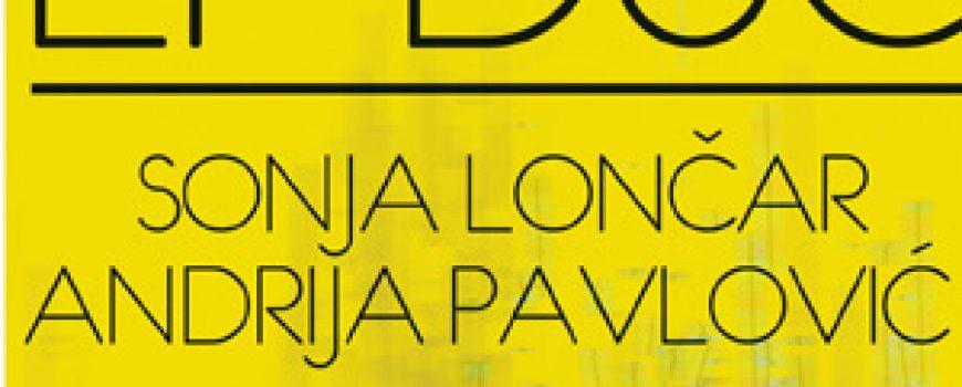 "LP Duo: Koncertna promocija u ""Parobrodu"""