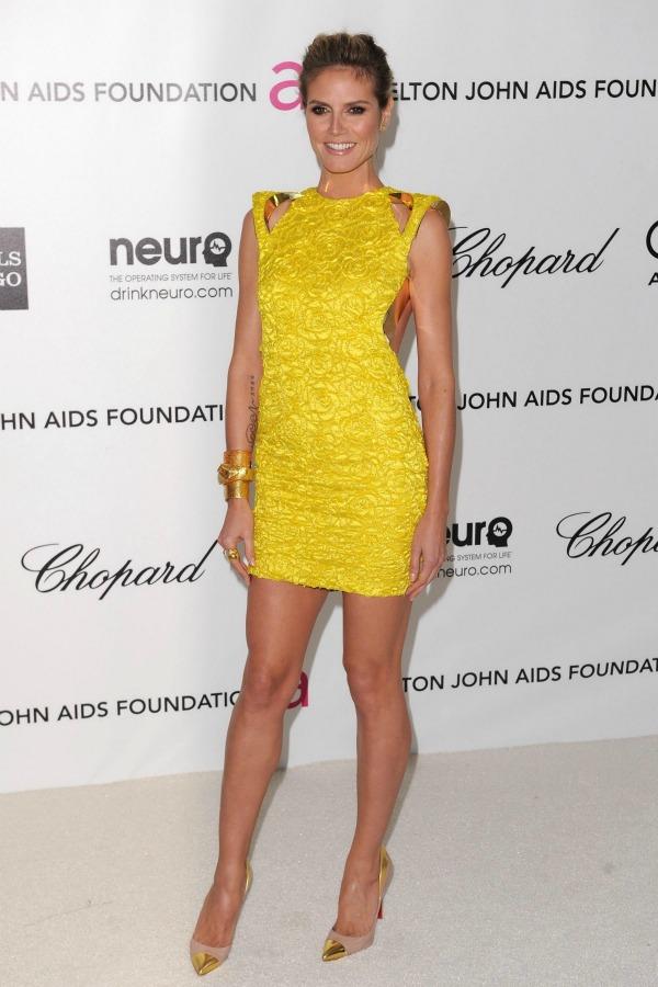 heidi klum elton john aids foundation oscar party 260212 010 picnik 10 haljina: Heidi Klum