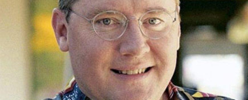 Stil moćih ljudi: John Lasseter, na vrhu piramide u havajci