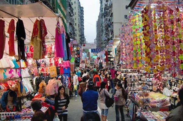 hong51 Gladni mode? Hong Kong će vas zasititi!