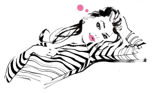 im77age.aspx  Modna ilustracija: Jacqueline Bissett