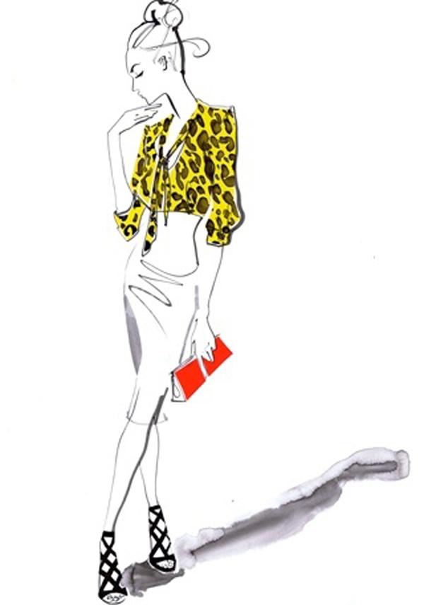imag55e.aspx  Modna ilustracija: Jacqueline Bissett