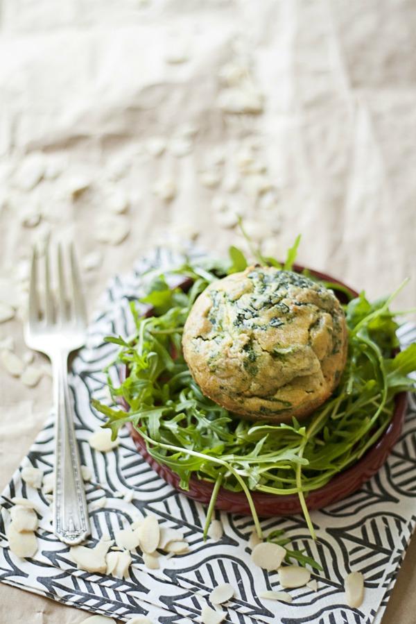 image1 picnik1 Vodič kroz gastro partijanje: Mafini sa spanaćem i gorgonzolom