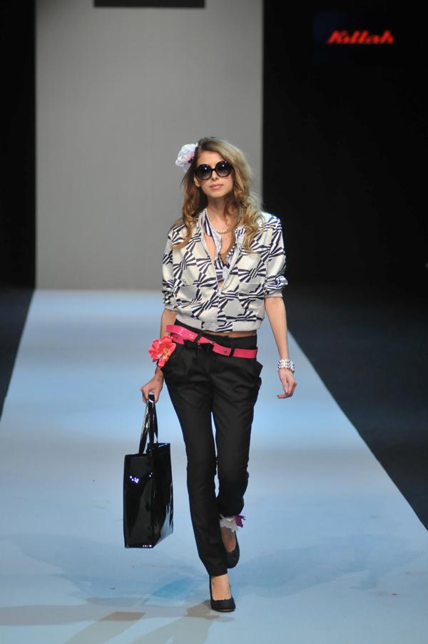 killah.jpg Počeo 31. Amstel Fashion Week