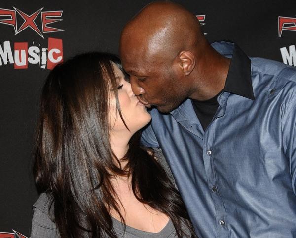 kloi Trach Up: Khloe i Lamar uzburkanih bračnih voda