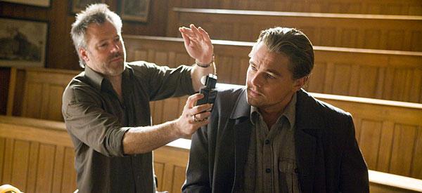 leo Trach Up: Leonardo DiCaprio smrdi!