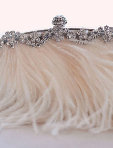 Torbice za venčanje: Elegantne i sasvim neophodne