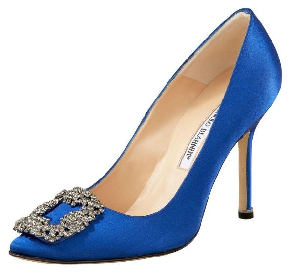 manolo blahnik11 Top 10 cipela o kojima žene sanjaju