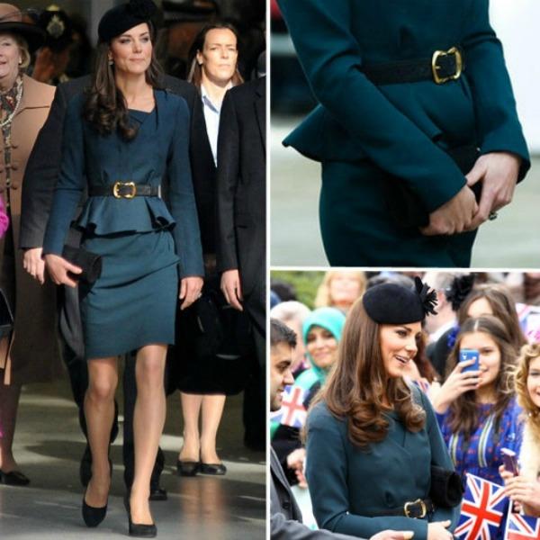 middleton Fashion Police: Prva Barbie