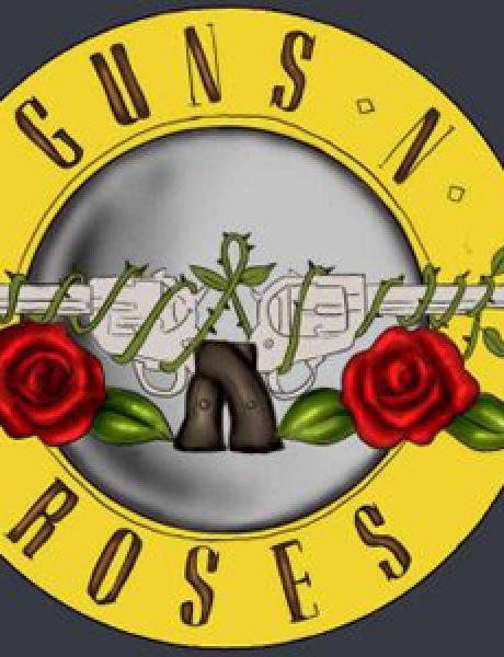 Guns N' Roses dolaze na Exit